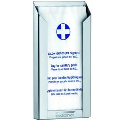 Mediclinics dozownik do woreczków sanitarnych DBH100C