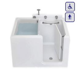 Wanna siedząca z drzwiami umiejscowionymi prawostronnie lub lewostronnie 1000×700 SMALL
