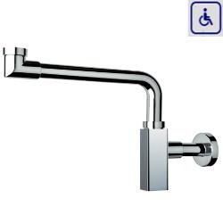 Syfon umywalkowy dla osób niepełnosprawnych AKC811
