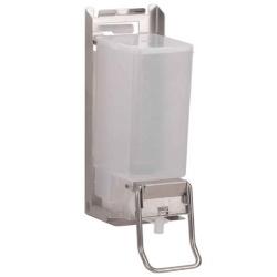 Zalustrowy dozownik mydła w płynie AKCBC5491BM