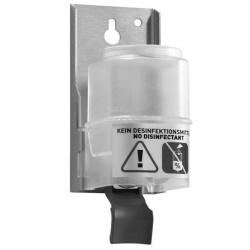 Zalustrowy dozownik mydła w płynie AKCDPI501