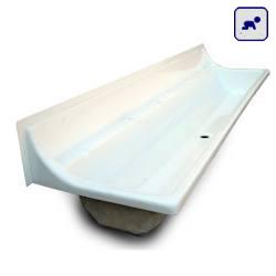 Umywalka wielostanowiskowa dla dzieci 1000×495 AKC10MB0100