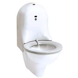 Toaleta podwieszana z samoczyszczącą deską 1050