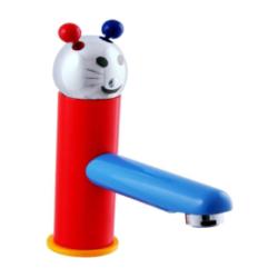 """Bateria umywalkowa dziecięca stojąca """"MYSZKA"""" AKCSE326.0"""