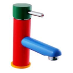 Bateria umywalkowa dziecięca stojąca AKCSE426.0