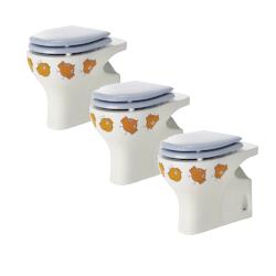 Miski WC dla dzieci