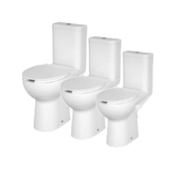 Toalety dla osób niepełnosprawnych