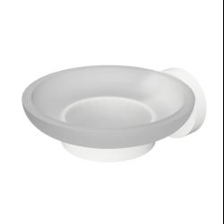Szklana mydelniczka AKC104108044