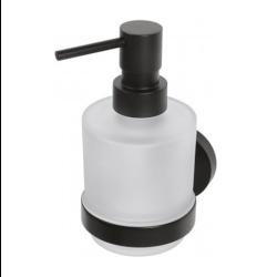 Szklany dozownik do mydła 200ml AKC104109100