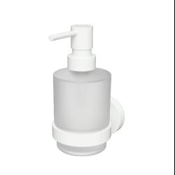 Szklany dozownik do mydła 200ml AKC104109104