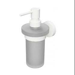 Szklany dozownik do mydła 230ml AKC104109014