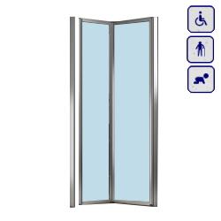 Drzwi do wnęki dla osób starszych, niepełnosprawnych,dzieci AKCH190