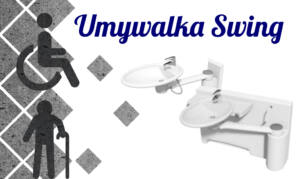 Umywalka Swing
