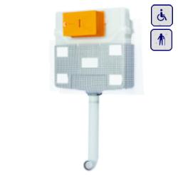 Spłuczka WC podtynkowa AKC099941